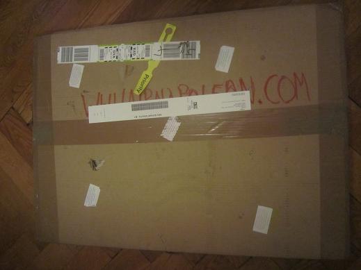 Carton Air Napoléon