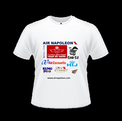 Partenaires Air Napoléon