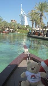 AirNapo à Dubaï