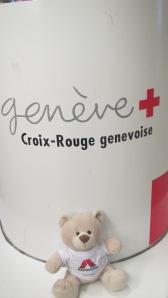 AirNapo à Genève