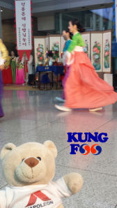 Séoul Kung Foo
