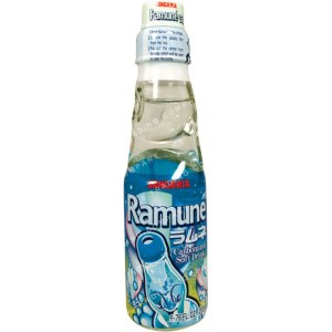 Bouteille Ramune